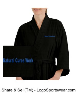 Natural Cures Robe Design Zoom